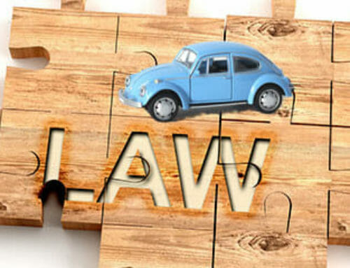 Driving – Are You Breaking the Law?
