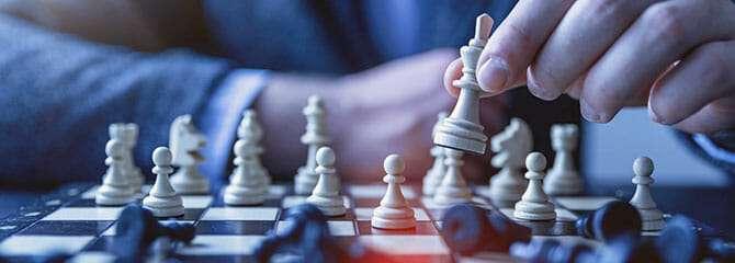 Chess - Strategy image