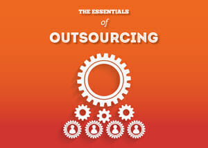 Essentials of Outsourcing-cover