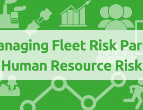 Managing Fleet Risk Part 4