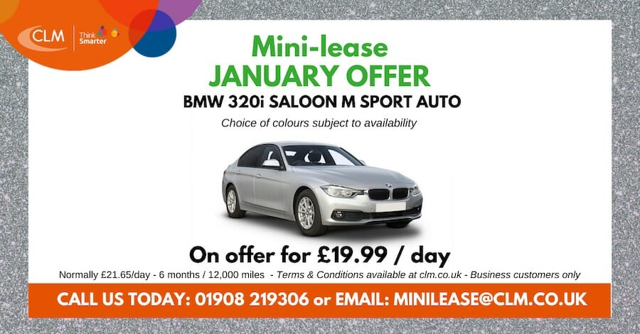 Mini-lease Special Long Term Car Rental