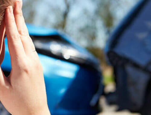 Your Legal Choices Following an Accident