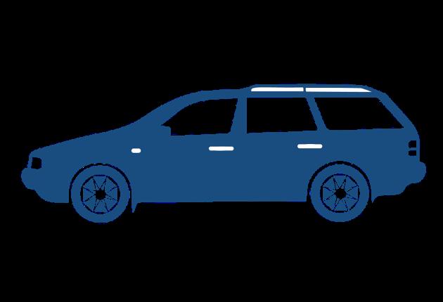 minilease estate car