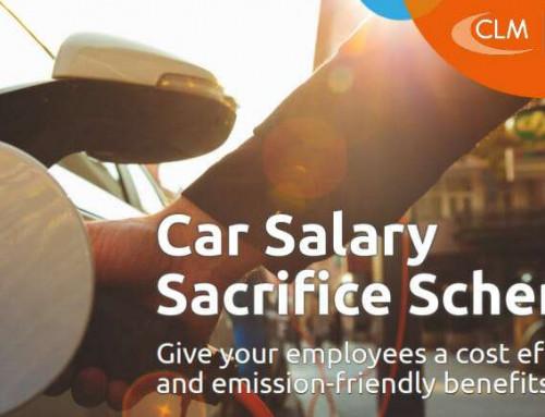 Why salary sacrifice represents the way forward